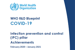 Infection prevention and control (IPC) pillar