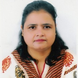 Professor Dr Anowara Begum (MSc, PhD)