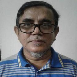 Professor Dr Mohammad Hafizur Rahman (MBBS, MPhil)