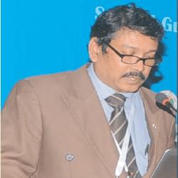 Dr Md Giasuddin (DVM, MSc, PhD)