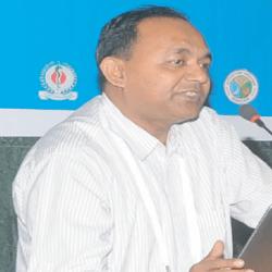 Dr Md Latiful Bari (MSc, PhD)