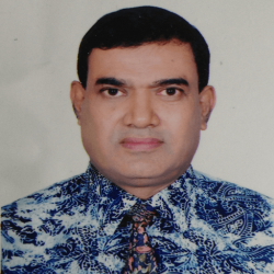 Professor Dr. Khondoker Moazzem Hossain (MSc, PhD)