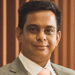 Mr Badrul Haider Chowdhury (MSc)