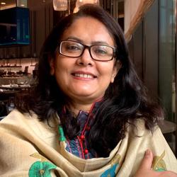 Ms Nasreen Jahan (MSc)