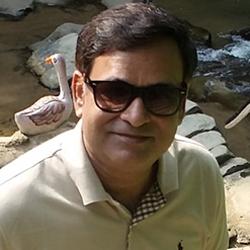 Dr Md Zahurul Hossain (MSc, PhD)